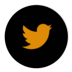 Twitter-Icon-Gold